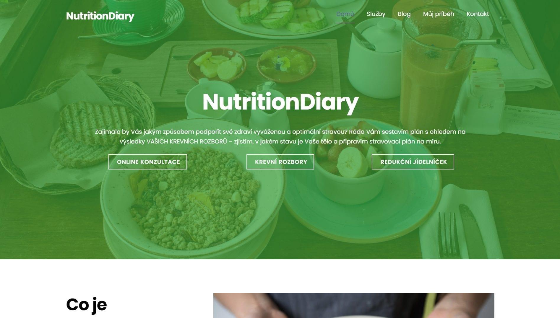 nutritiondiary